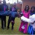 Checkout this hilarious wedding photo
