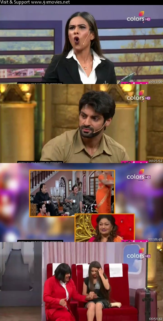 Comedy Nights Bachao 20 Nov 2016 HDTV 480p