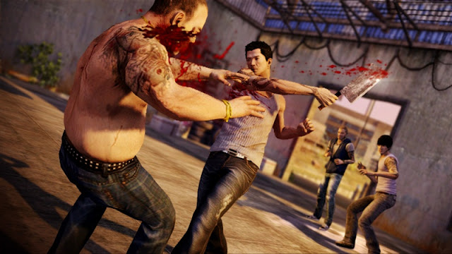 Sleeping Dogs Definitive Edition Download Photo