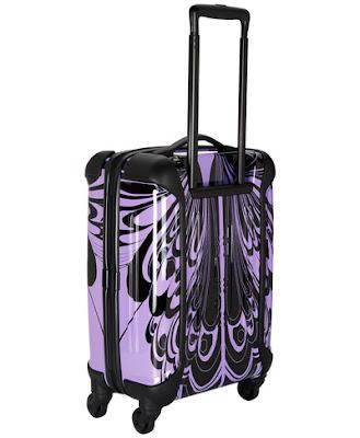 Fashion Designer Luggage Sets