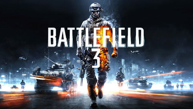 Super Adventures in Gaming Battlefield 3 PC