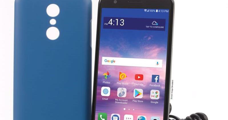 Updated 6/9: Prepaid Phones on Sale This Week: June 3 - June 9