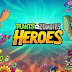 لعبة Plants vs. Zombies™ Heroes v 1.24.6 مهكرة للاندرويد [اخر اصدار]