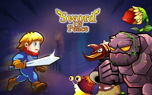Super sword man adventures Apk Free on Android Game Download