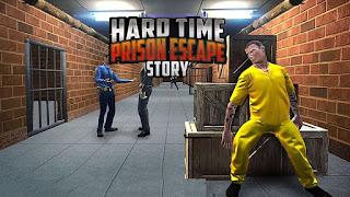 تحميل لعبة Prison Escape الهروب من سجن اموال غير محدودة! للاندرويد