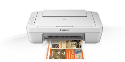 Canon PIXMA MG2950 Driver & Software Download For Windows, Mac Os & Linux
