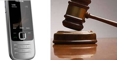 man jailed stealing nokia phone benin edo state