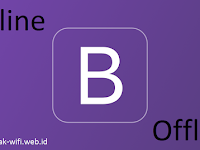 Free Download Website Bootstrap Offline Full Document