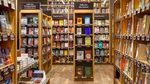 5 Toko Buku Pling Unik dan Keren di Dunia The Zhemwel
