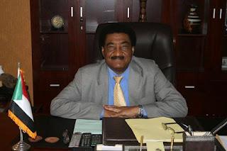سفير السودان : ما أعلنه الرئيس عن وجود دبابات مصرية في دارفور صحيح