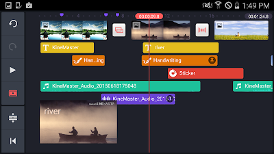 KineMaster PRO Video Editor v3.5.4.8291 Full Apk