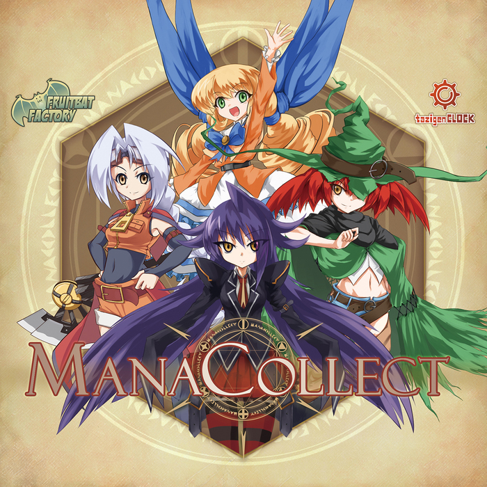 ManaCollect