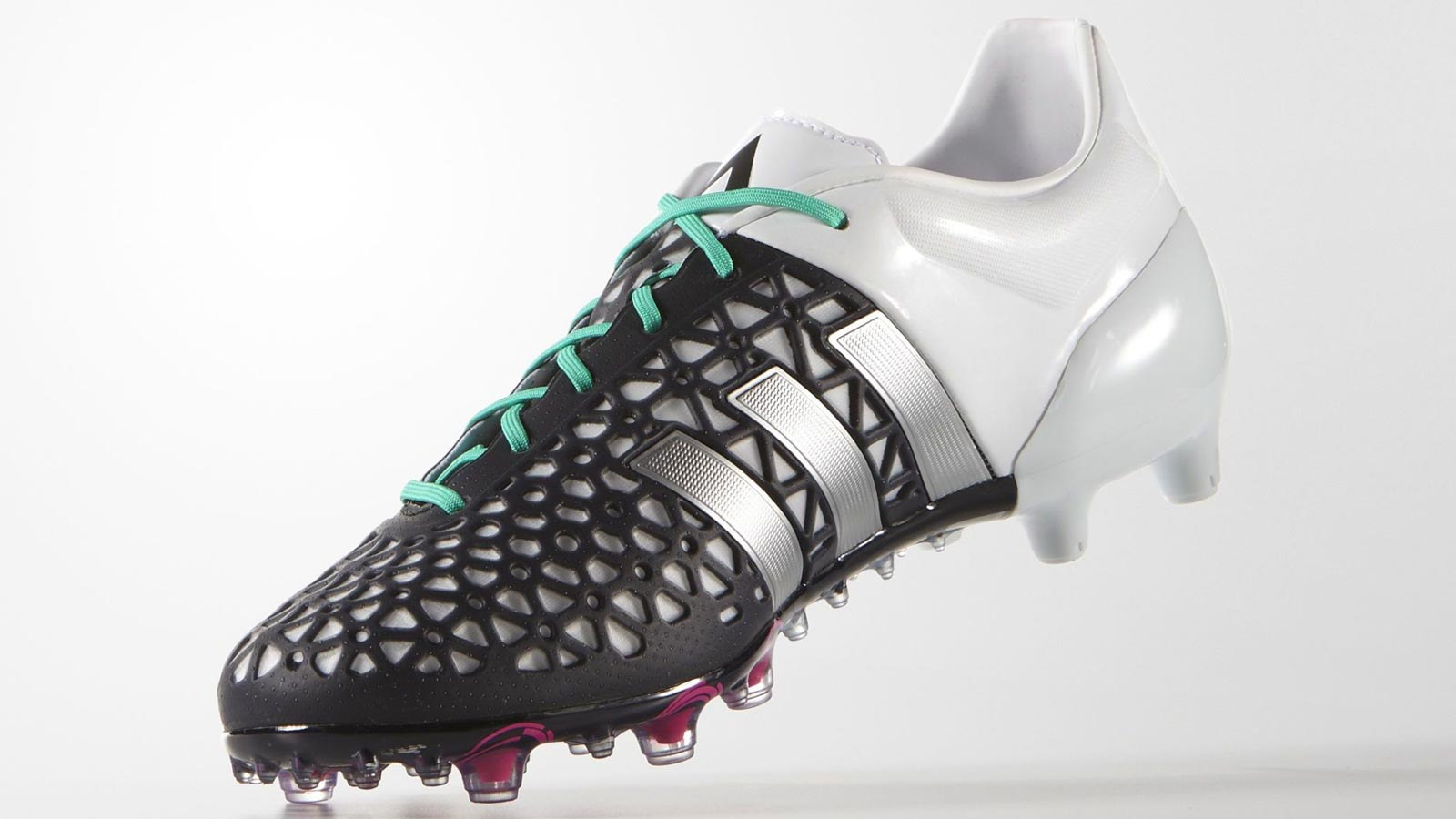 Black / White / Pink Adidas Ace 2015-2016 Boots Released - Last-Ever  First-Gen Adidas Ace Colorway - Footy Headlines