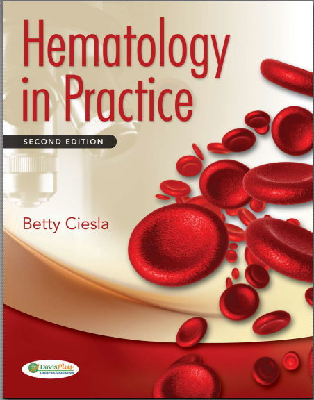 Hematology in Practice 2nd Edition [PDF] Betty Ciesla