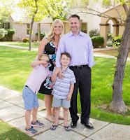 Erik Praskins & Family