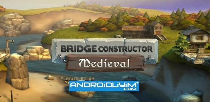 bridge-constructor-medieval-apk-orta-çağ
