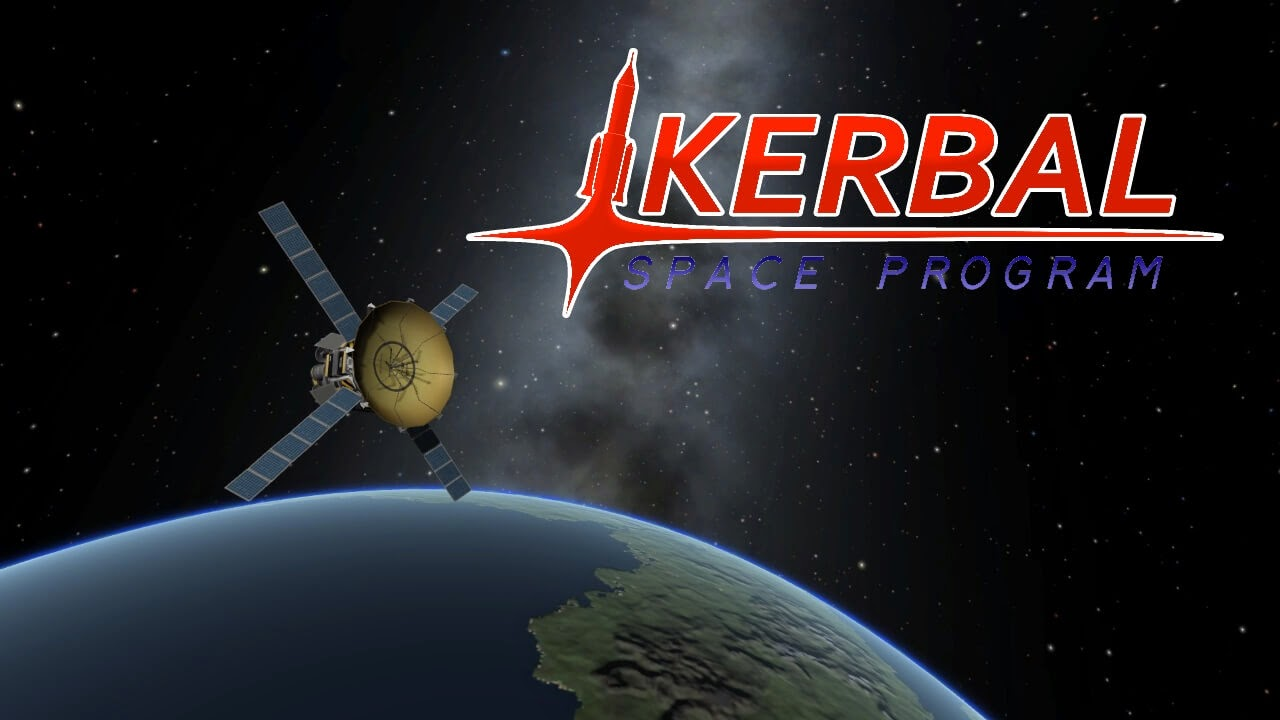 Insert Coin 1P: Feature: Everything Is Beta In Kerbal ...