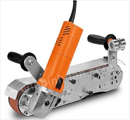 Handheld-Belt-Grinder