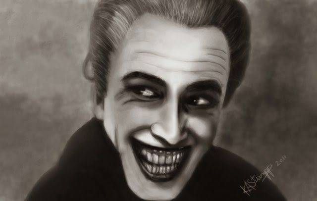 Conrad Veidt, un actor de cine gay