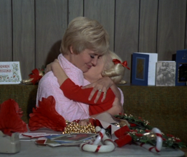 Christmas Tree Miracle Movie: Christmas TV History: Brady Bunch Christmas (1969