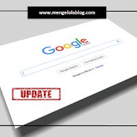 Pembaruan Algoritma Mesin Pencari Google untuk Feature phones