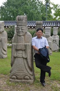Ông Đào Hữu Huyền: Anh Trần Văn Thư nói rất chính xác