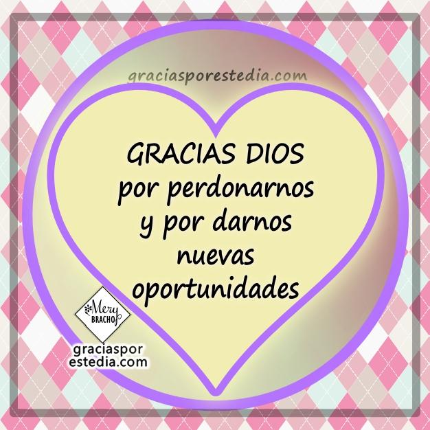 Oración de agradecimiento para iniciar el día, oraciones de la mañana, gracias por tus bendiciones Dios en este día, plegaria por Mery Bracho