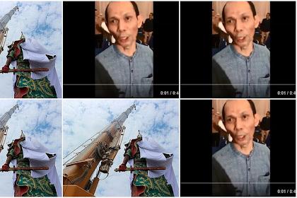 """Ichsanuddin Noorsy: Patung Jenderal Perang Cina di Tuban """"Harus Dirobohkan"""""""
