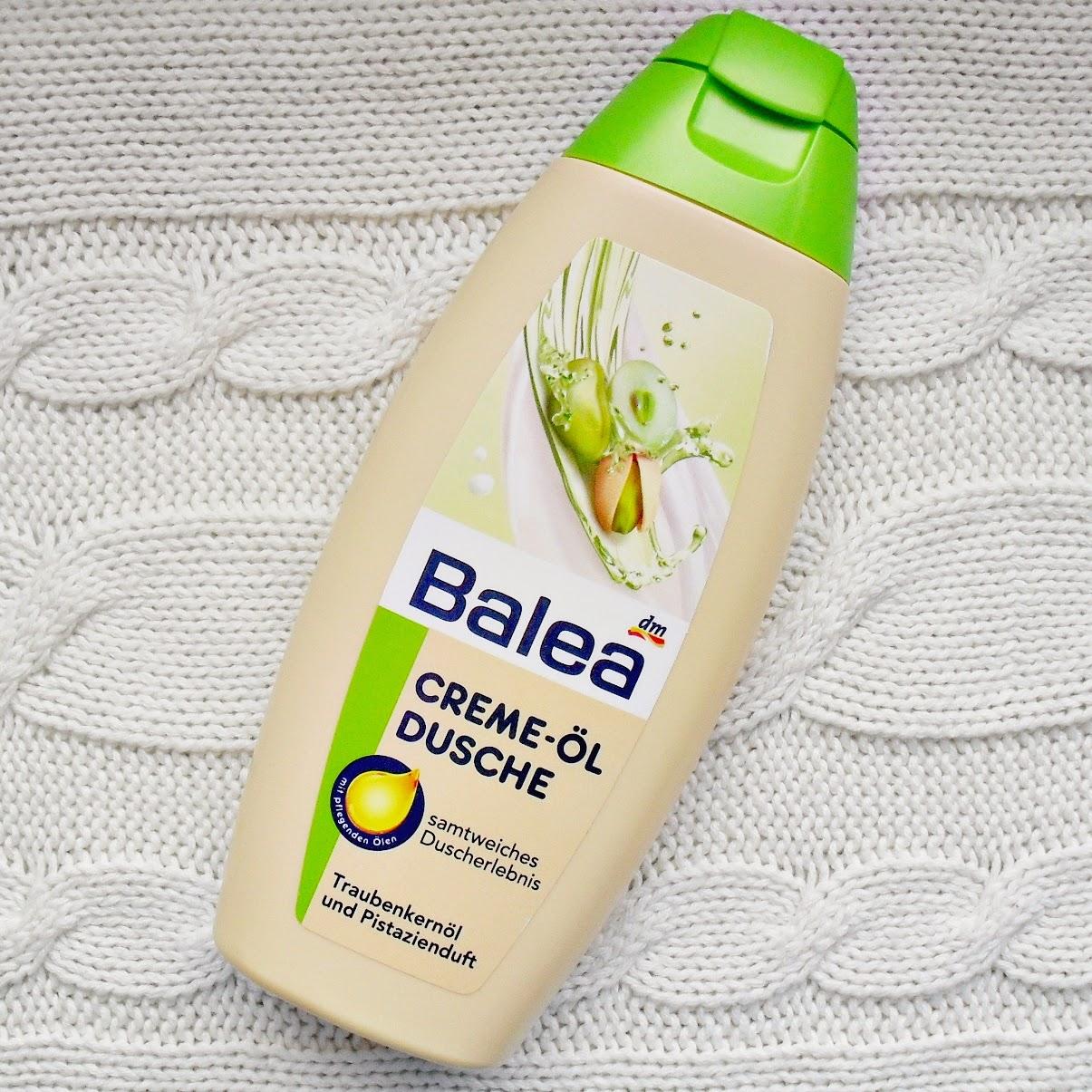 BALEA | Creme-ol dusche