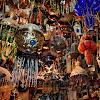 Pasar Khan El Khalili Kairo Mesir: Destinasi Wisata Belanja Terbesar Wajib Dikunjungi Mencari Semua Kebutuhan Oleh-Oleh Ada Disini