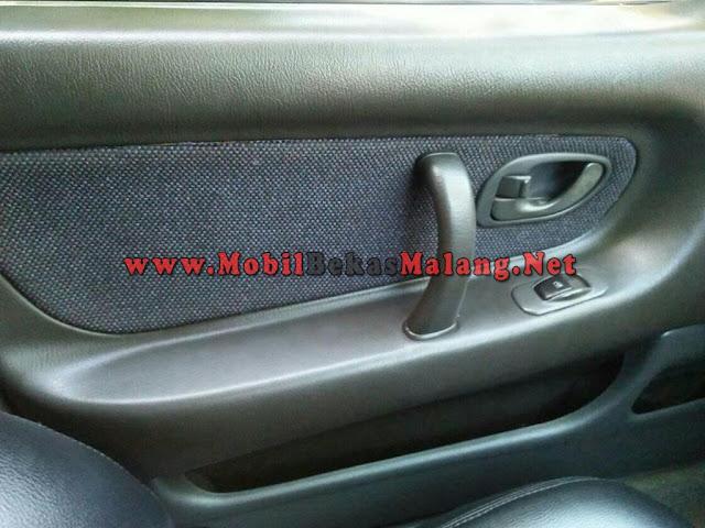harga Mitsubishi Galant tahun 1996 bekas