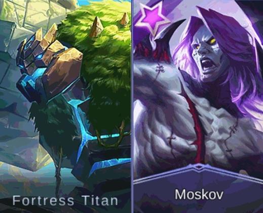 Hero Duet Mobile Legends Paling Menakutkan