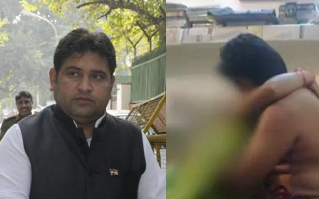 Women Affairs minister sacked after having affair with two women