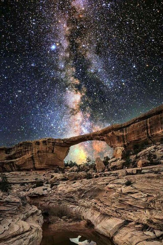 20 Most Amazing Places in This World