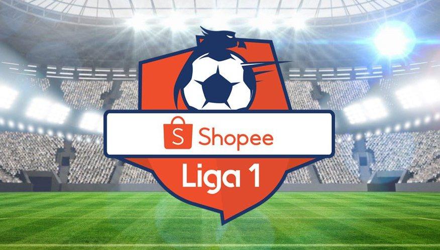 Cara Nonton Shopee Liga 1 2019 Tanpa Acak