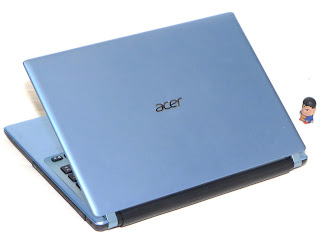 Laptop Gaming Acer V5-471G Core i5 Double VGA