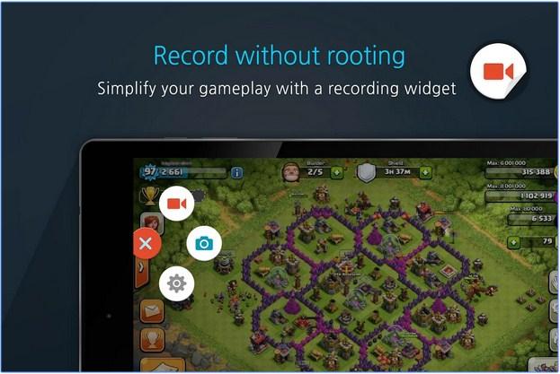 Mobizen Aplikasi Perekam Layar Android