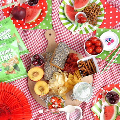 Tasty Ideas for the Perfect Summer Picnic Party