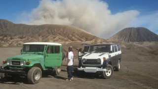 bromo jeep price