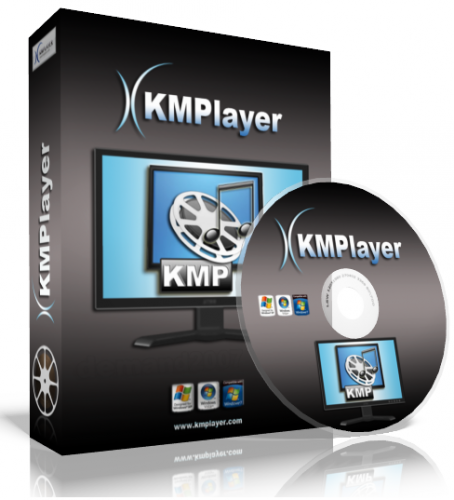 Download The KMPlayer 3.9.0.124 Portable Free Software ...