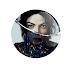 Michael Jackson - Botton (#MJ001) - 3,8 cm