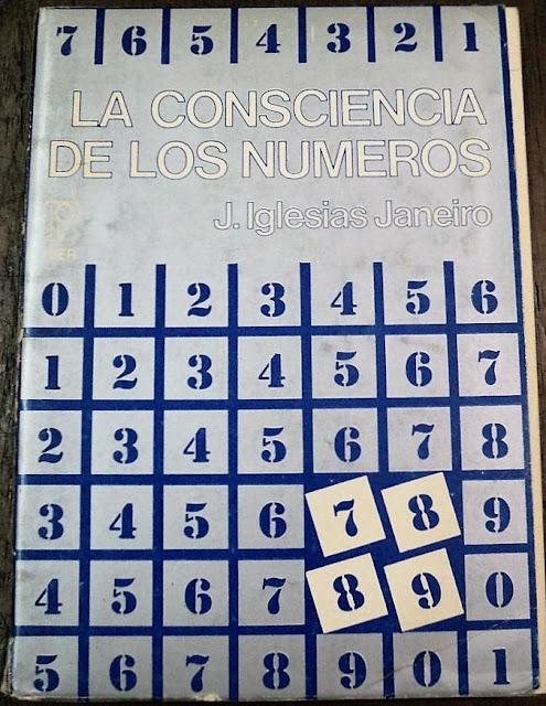 La Consciencia de los Números de J. Iglesias Janeiro