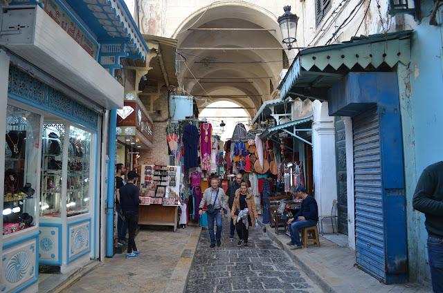 atrações turísticas de Tunes