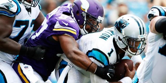 Week 3 da NFL: Muitas interceptações e turnovers