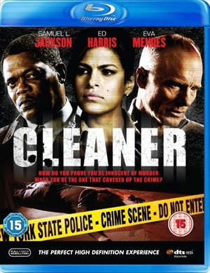 Cleaner 2007 Bluray Download