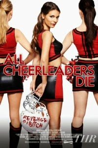 All Cheerleaders Die le film