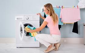 Τι άλλο μπορείτε να πλύνετε στο πλυντήριο ρούχων
