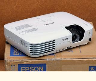 jual proyektor epson eb-x7 bekas