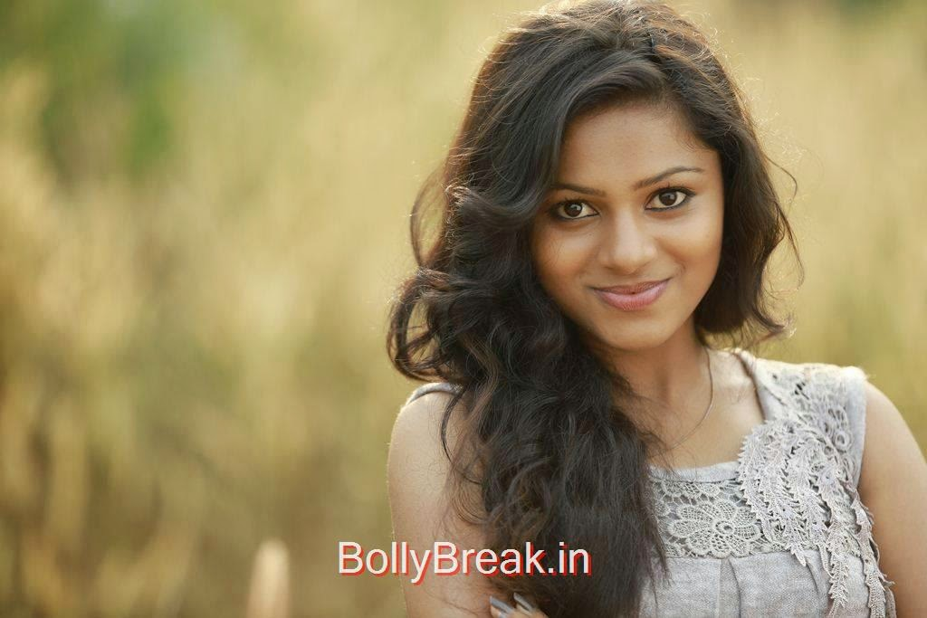 Telugu Actress Vaidehi, Hot HD Wallpapers Of Vaidehi From Patra Movie