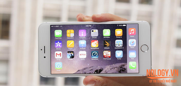 Mua Iphone 6 plus cũ cần lưu ý những gì?